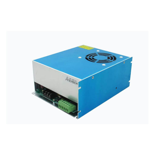 Picture of DY-10 power supply